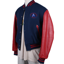 Load image into Gallery viewer, Vintage Rodeo Varsity Jacket