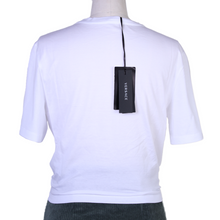 Load image into Gallery viewer, Versace Cropped Tee