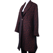 Load image into Gallery viewer, Vintage Versus Gianni Versace Coat