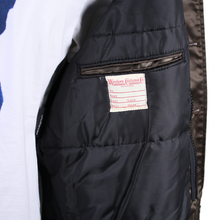 Load image into Gallery viewer, Vintage Nylon Bomber Jacket
