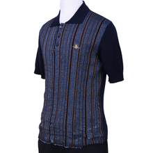 Load image into Gallery viewer, Vivienne Westwood Knit Polo Shirt