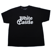 Load image into Gallery viewer, Telfar White Castle Tee