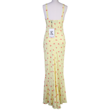 Load image into Gallery viewer, Réalisation Par The Allegra Maxi Dress