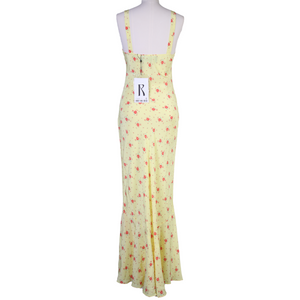 Réalisation Par The Allegra Maxi Dress