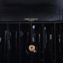 Load image into Gallery viewer, Saint Laurent Vicky Patent Leather Wallet