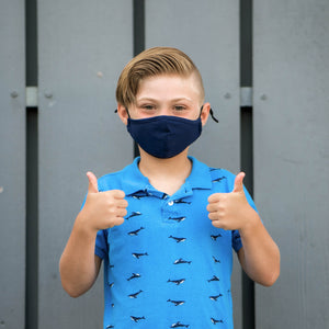 VSFM™ Ultra-Soft 3D Cotton Mask For Whole Family