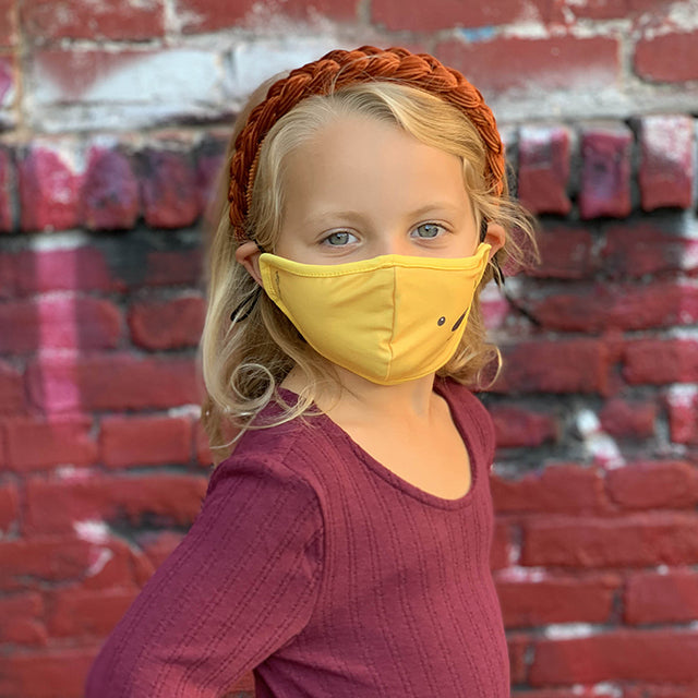 VSFM™ Lovely Pattern Mask For Kids