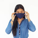 Load image into Gallery viewer, Pack of 10 - VSFM™ Unisex Soft Cotton 3D Mask