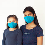 Load image into Gallery viewer, VSFM™ Ultra-Soft 3D Cotton Mask For Whole Family