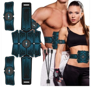 Abdominal Muscle Stimulator Trainer