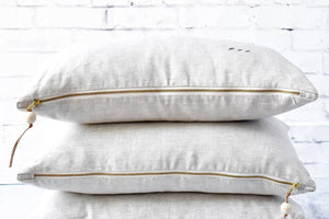Cielo Lumbar Pillow
