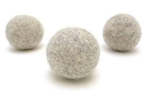 Dryer Balls (3 pack)