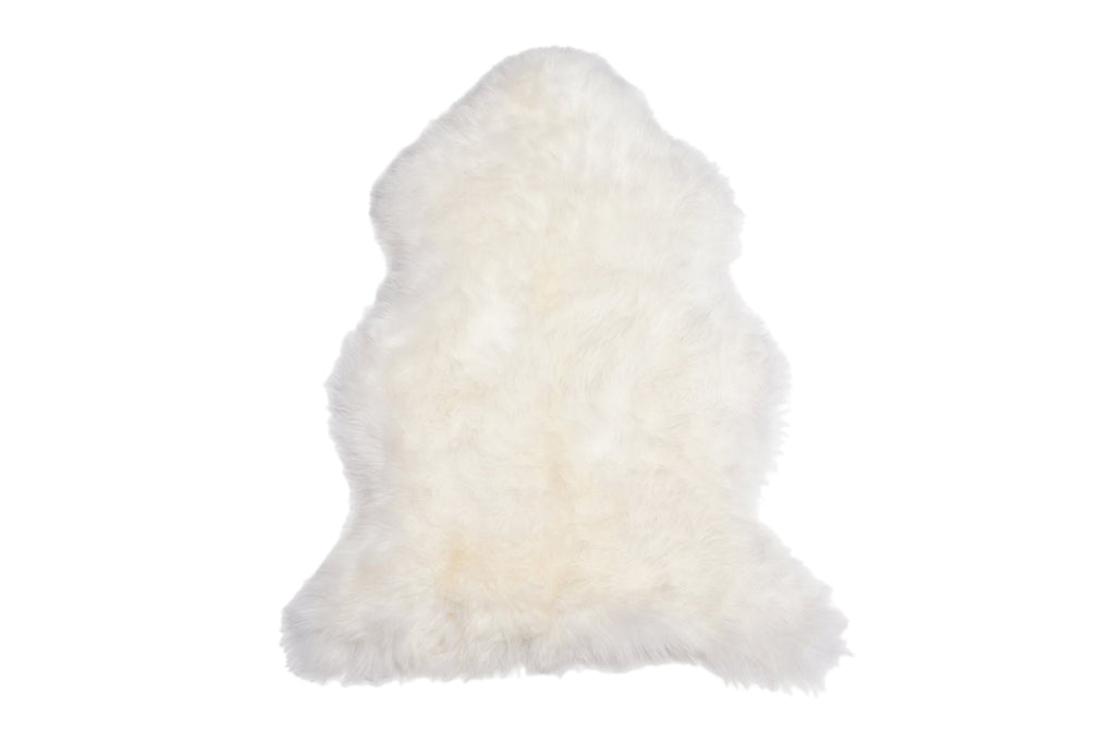 Longwool Single- Ivory
