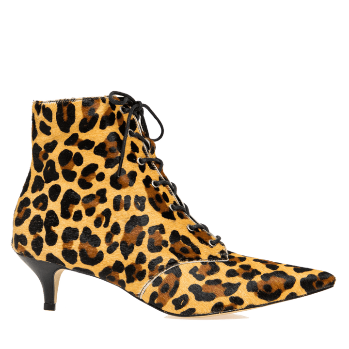 Bota Jana Animal Print.