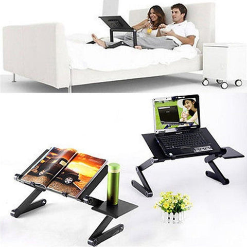 0.48m Foldable Table Stand Desk - Home Office Decors