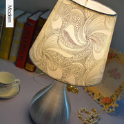Bulb Modern Bedside Lamp - Home Office Decors