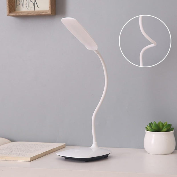 Rechargeable LED Desks Table Lamp - Home Office Decors