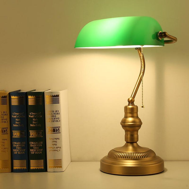 Table Lampshade Desk Light - Home Office Decors