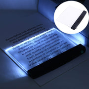 Creative board Book Light Flat LED - Home Office Decors