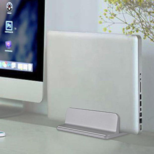 VODOOL Vertical Laptop Stand Adjustable - Home Office Decors