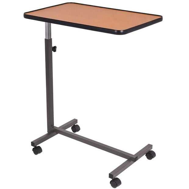 Rolling Computer Table Desks - Home Office Decors