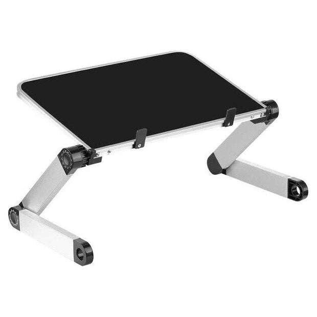 PC Table Aluminum Table Desk Stand - Home Office Decors