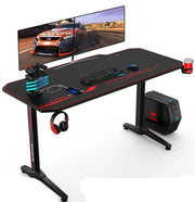43/47/55 Ergonomic Gaming Desk - Home Office Decors