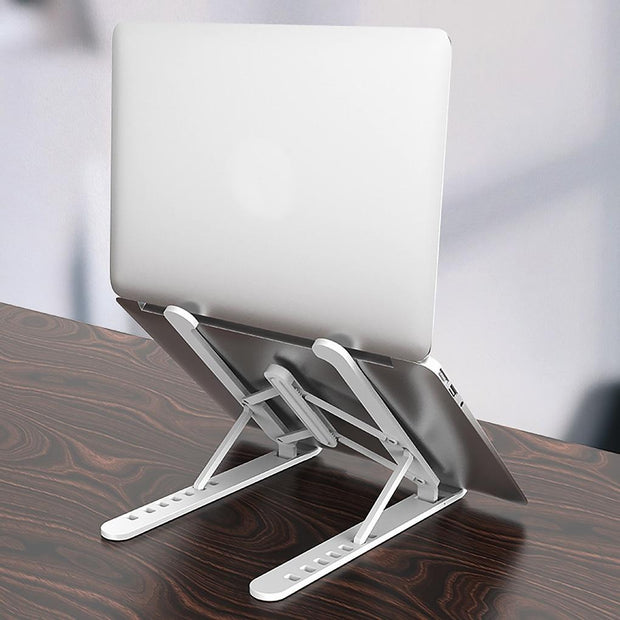 Stand Holder Computer Cooling Bracket - Home Office Decors