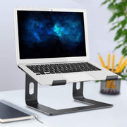 Aluminum Alloy Computer Desktop - Home Office Decors