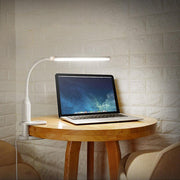 Table Lamp Stepless Dimming Touch - Home Office Decors
