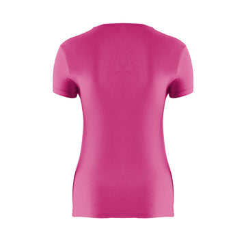Camiseta Pink Wired