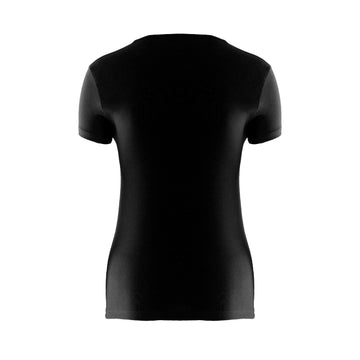 Camiseta Simple Black