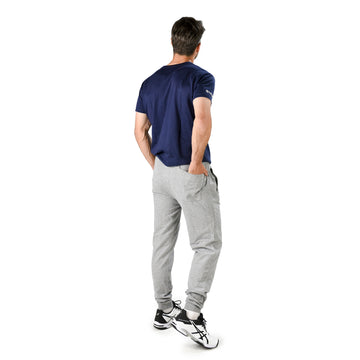 Pantalon Chandal Gris