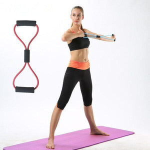 Figure 8 - Resistance Band