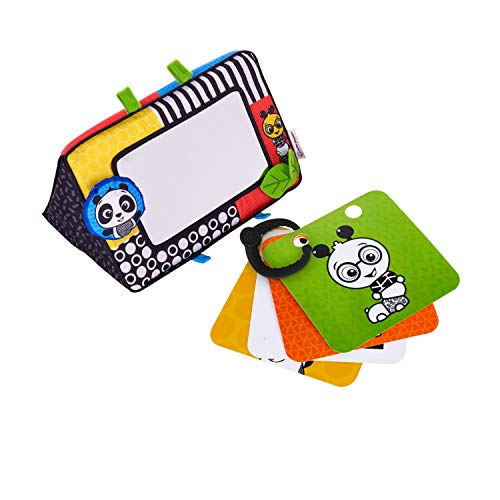 High Contrast Activity Mirror