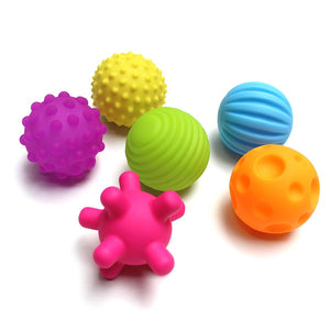 Sensory Touch Toys