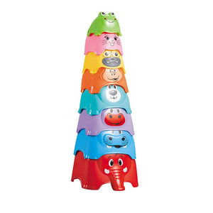 Animal Stacking Cups