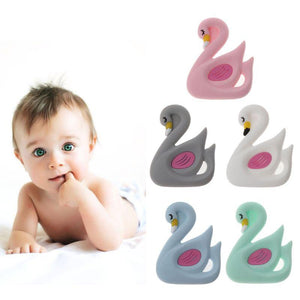 Soothing Silicone Teethers