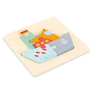 Load image into Gallery viewer, Beautifully Crafted 3D Puzzles