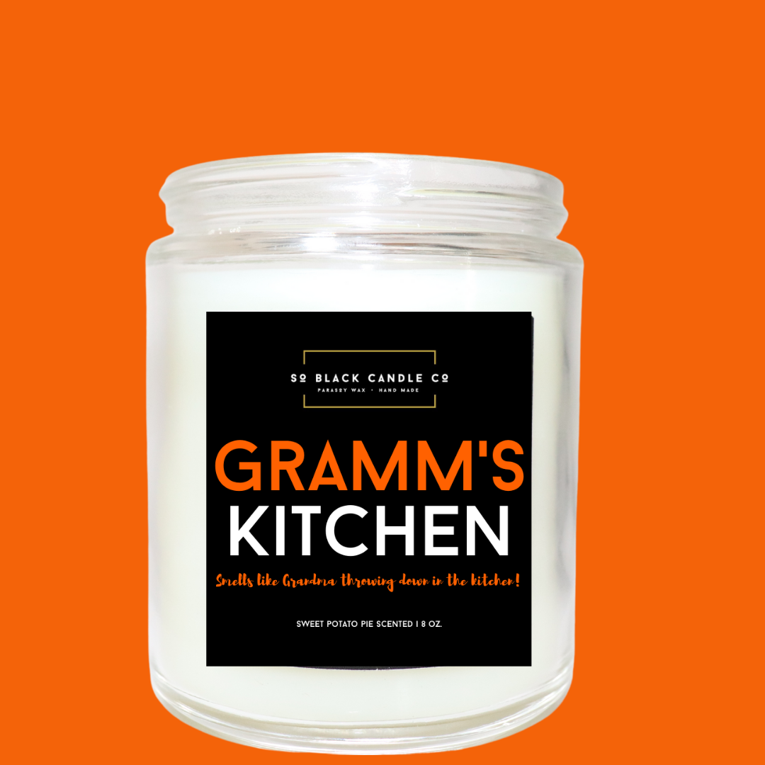 Gramm's Kitchen