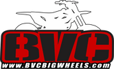 BVC Big Wheels