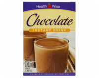 Instant Chocolate Drink Packets