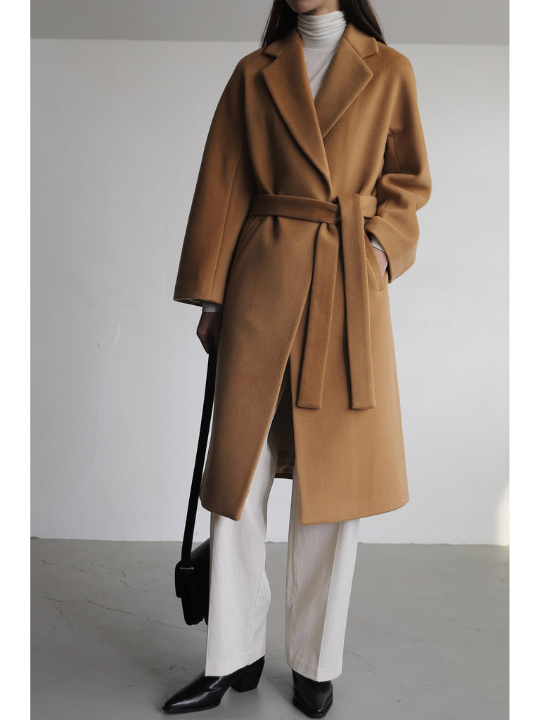 THE DREAM COAT