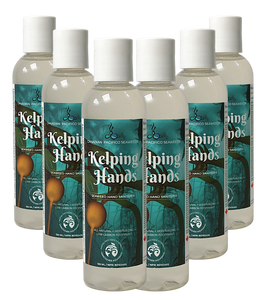 Kelping Hands - 6 Pack
