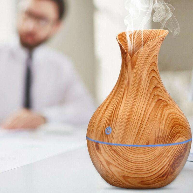 Aroma Humidifier with LED Beateet