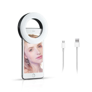 LED Selfie Ring Beateet