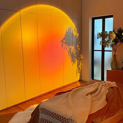 SunTouch - Sunset Projector Lamp Beateet