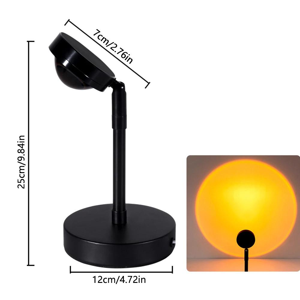 SunTouch - Sunset Projector Lamp Beateet Sunset