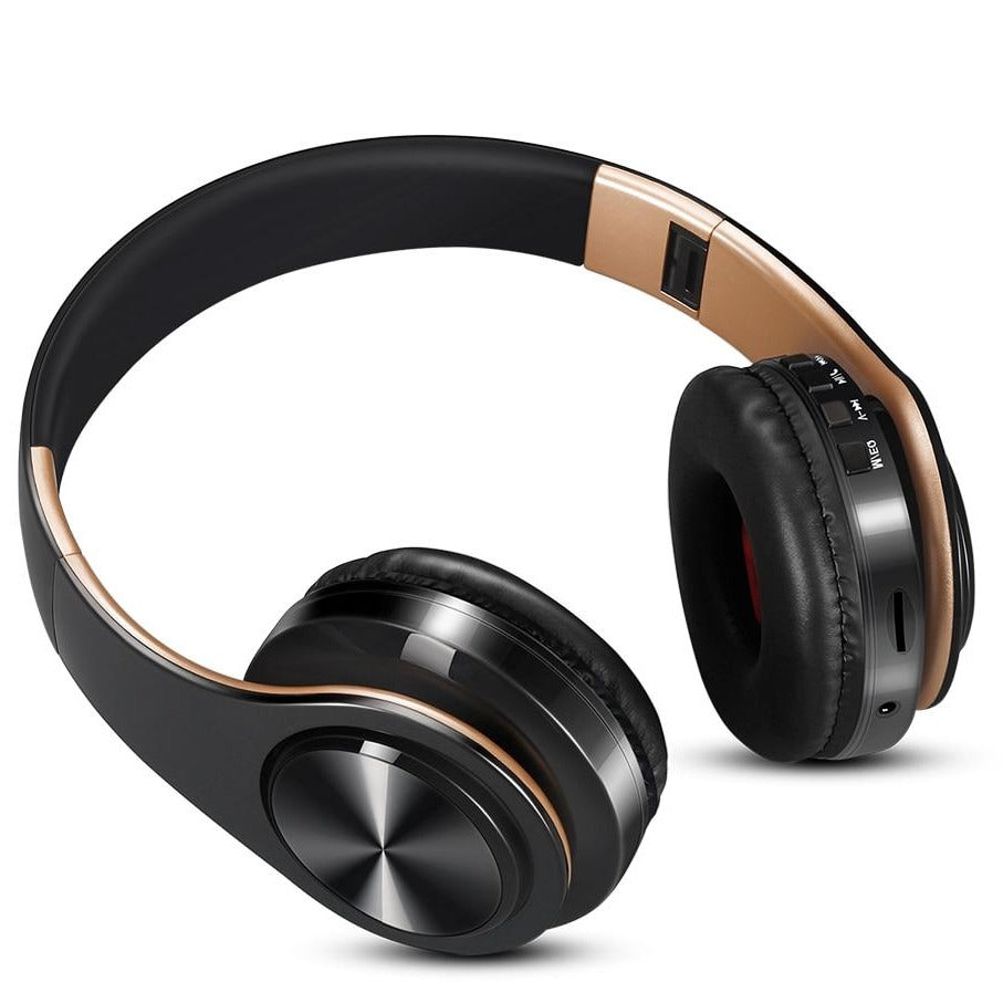 Wireless Headphone Beateet
