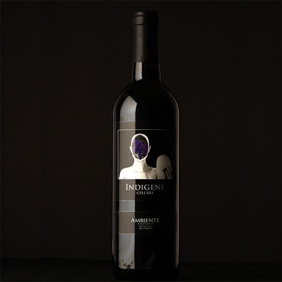 Ambiente (Tuscan Blend)